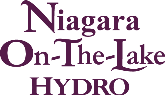 Niagara on the Lake Hydro Logo