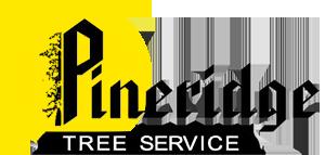 Pineridge Tree Service Logo