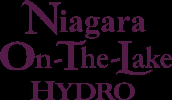 Niagara on the Lake Hydro Logo